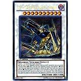 Yu-Gi-Oh! - Ally of Justice Decisive Armor (HA03-EN060) - Hidden Arsenal 3 - ...