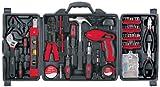 Apollo Precision Tools DT0738 Household Tool Kit, 161-Piece (Tools & Home Improvement)
