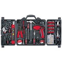 Apollo Precision Tools DT0738 Household Tool Kit, 161-Piece