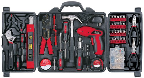 Apollo-Precision-Tools-DT0738-Household-Tool-Kit-161-Piece