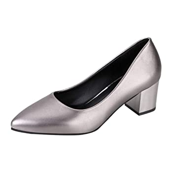 0a6e9f5ca60f2 Amazon.com: Mother's Day Sale Jiayit Women's High-Heeled Shoes for ...