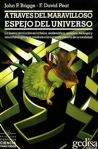 Descargar Libro A Través Del Maravilloso Espejo Del Universo J.p. Briggs