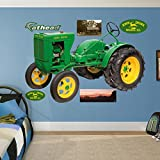 John Deere 1937 Unstyled L Tractor Wall Decal 75 x 51in