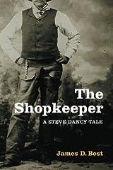 The Shopkeeper (Steve Dancy Tale) Paperback
