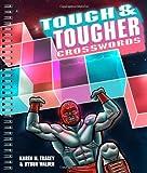 Tough & Tougher Crosswords
