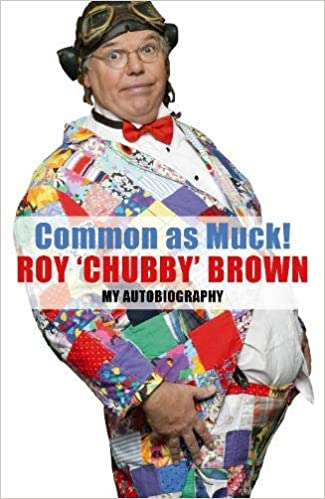 Roy chubby brown online refuse