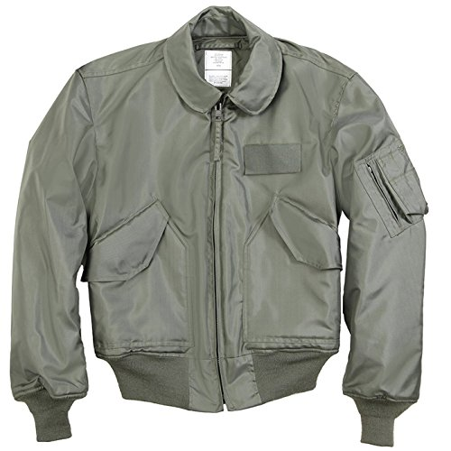 45/P Flight Jacket - 5