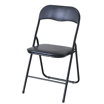 GZJF Chaise ZDYI de de Pliante Accueil Chaise Loisirs Chaise strdChQ