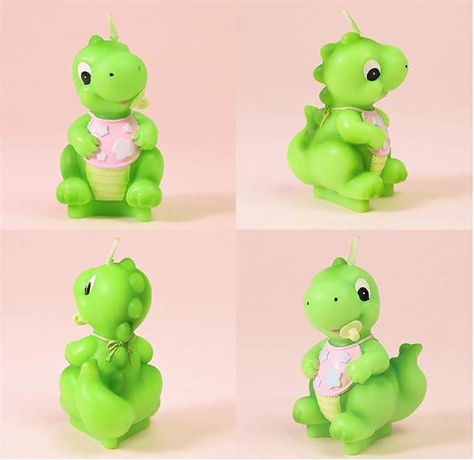nzb Vela De Dinosaurio para Bebés Suministros para Fiestas ...
