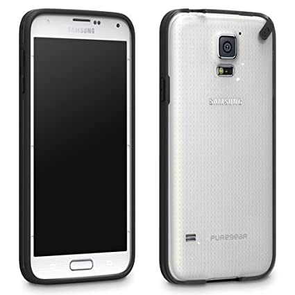 Amazon.com: Slim – Carcasa para Samsung Galaxy S5 ...