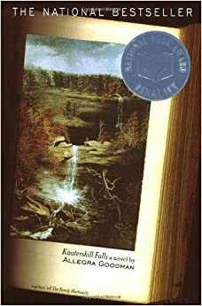 Book Kaaterskill Falls: A Novel