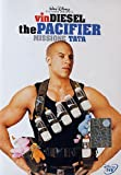 The pacifier - Missione tata [IT Import]
