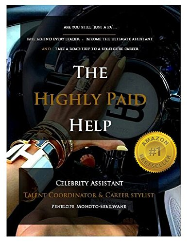 THE HIGHLY PAID HELP // Unedited & Unpolished - Before The Aftermath: Apparently, all you are...is just a PA (Note - This Book Version is a Test Edition. ... Written with a (Before & After Format) 1)