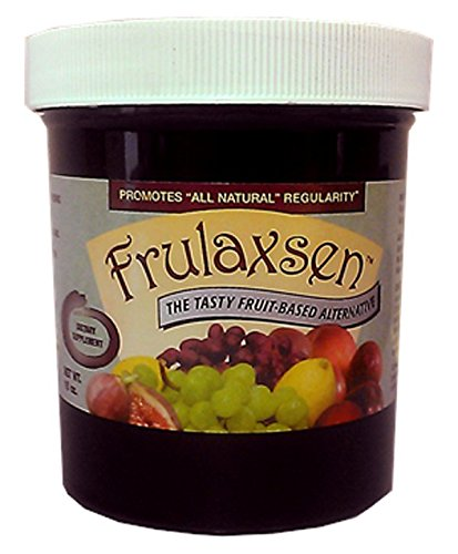 Frulaxsen, Fruit & Tea Laxative, 16 Oz.