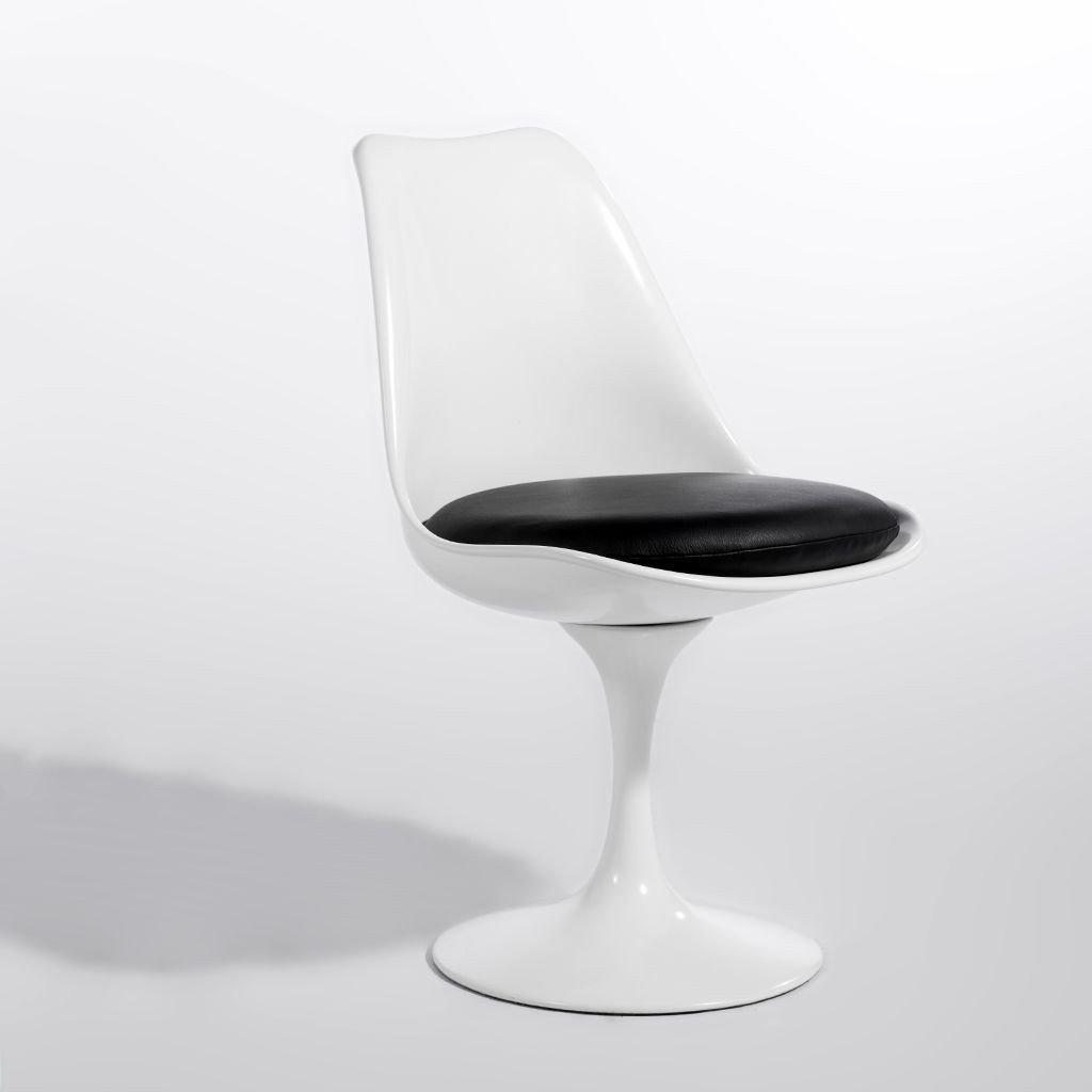 Sedia TULIP HIGH QUALITY - Unica Inspiración Tulip de Eero Saarinen