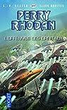 Perry Rhodan, tome 317 : L'offensive des Orbitaux par Scheer