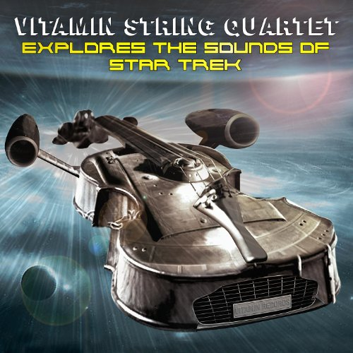 Vitamin String Quartet Tribute...