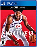 NBA LIVE 19 PlayStation 4