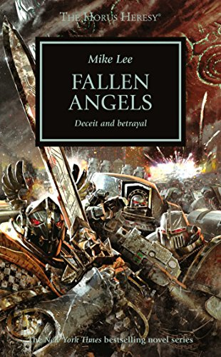 Fallen Angels (The Horus Heresy) thumbnail
