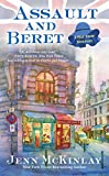 Assault and Beret (A Hat Shop Mystery)