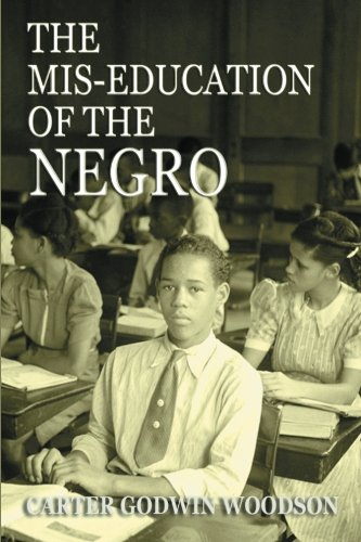 Search : The Mis-Education of the Negro