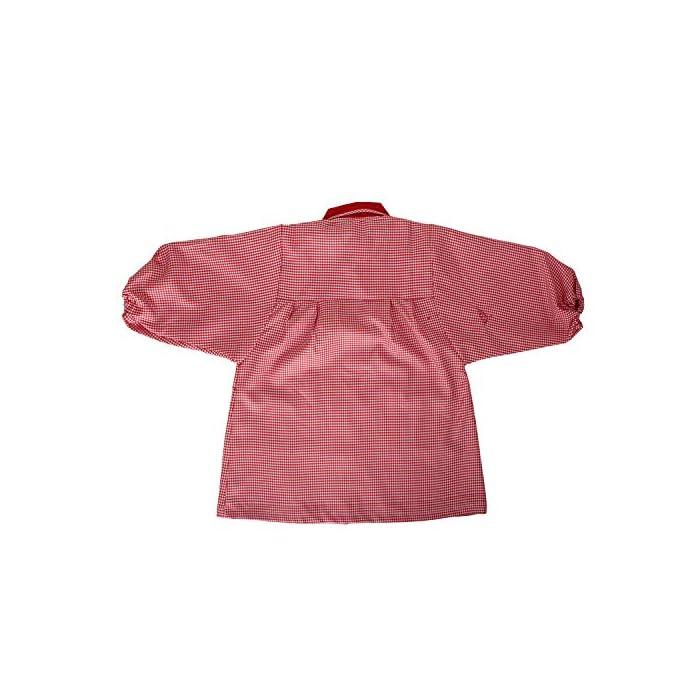 51O0%2BuczvhL Baby 609 Bata Infantil uniforme guarderia 65% Poliéster, 35% Algodón Cierre: Botón