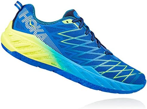 Hoka One One Clayton – 2 Imperial Blue Peacoat, Imperial Blue/Peacoat, 42: Amazon.es: Deportes y aire libre