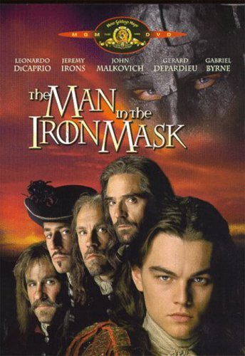 The Man in the Iron Mask -