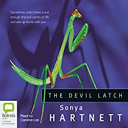 The Devil Latch