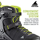 Rollerblade Zetrablade Elite Men's Adult Fitness