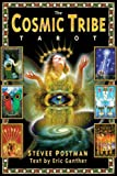 The Cosmic Tribe Tarot, Stevee Postman, 0892817003