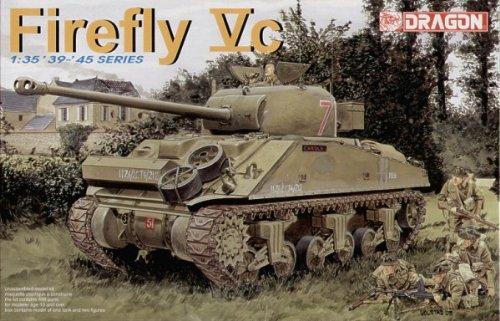 Dragon Firefly Vc 39 - 45 Series 6182 ()