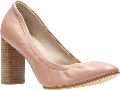 7c7db3b7e8b4 CLARKS Women s Grace Eva Pumps Shoes