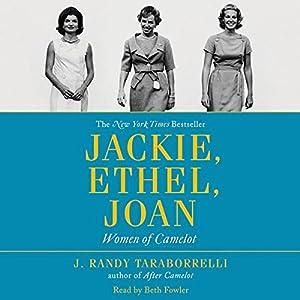 Jackie, Ethel, Joan Hörbuch