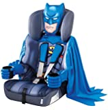 Kids Embrace Group 1,2,3, Car Seat - Batman