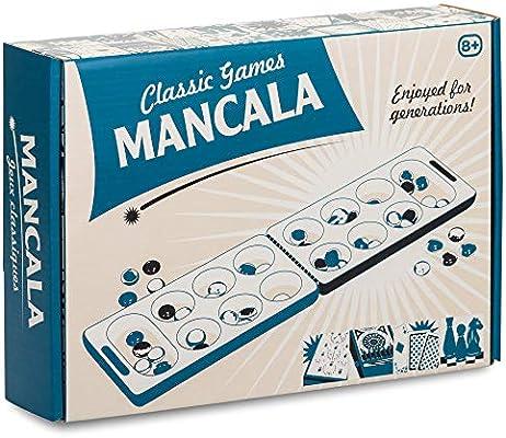 Tobar Mancala adictivo Fácil de Aprender clásico Juego de Mesa ...