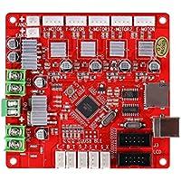 SAINSMART Control Mainboard for Anet A8 DIY Self Assembly 3D Desktop Printer Kit