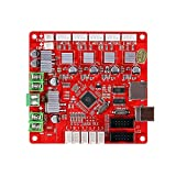 SAINSMART Control Mainboard for Anet A8 DIY Self Assembly 3D Desktop Printer Kit