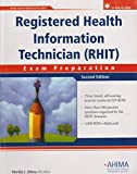 img - for Registered Health Information Technician (RHIT) Exam Preparation book / textbook / text book
