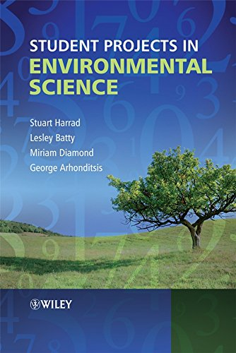 Student Projects in Environmental Science PDF