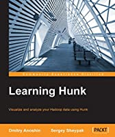 Learning Hunk Front Cover