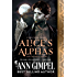Alice's Alphas: Shifter Menage Romance (Wolf Clan Shifters Book 1)