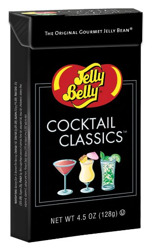 Cocktail Classics Jelly Beans - 4.5 oz Flip-Top Box