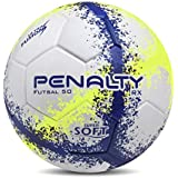 Bola Futsal RX 50 R3 Fusion VIII Penalty 52 cm Branco