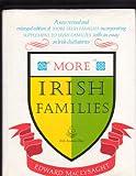 More Irish Families