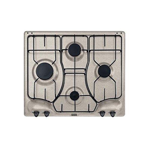 Franke, Placa de cocción PPC 4BG 4Gav color granito beige ...