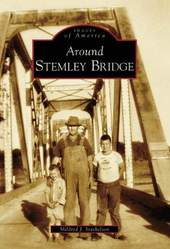 Around Stemley Bridge (AL) (Images of America)