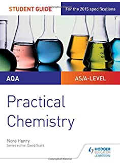 Aqa biology synoptic essays for the new exam starting 2016 amazon aqa a level chemistry student guide practical chemistry fandeluxe Choice Image