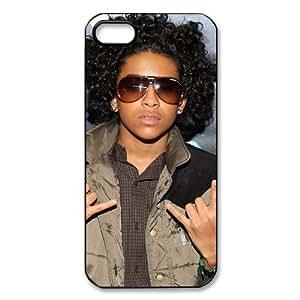 Mindless Behavior Princeton For Iphone 6 Phone Case Cover Plastic Back For Iphone 6 Phone Case Cover