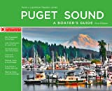 img - for Puget Sound - A Boater's Guide: First Edition book / textbook / text book